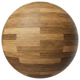 Asset: WoodFloor007