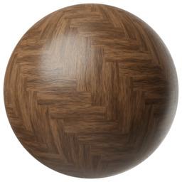 Asset: WoodFloor014