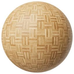 Asset: WoodFloor017