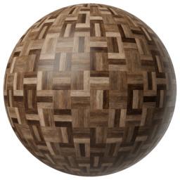 Asset: WoodFloor023