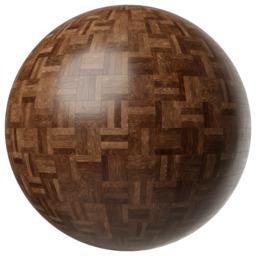 Asset: WoodFloor025