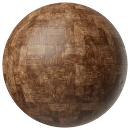 Asset: WoodFloor026