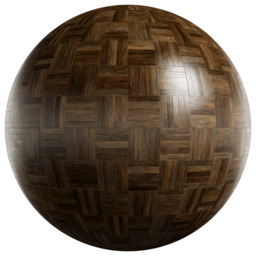 Asset: WoodFloor027