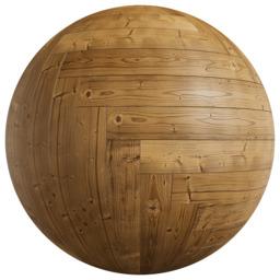 Asset: WoodFloor034