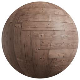 Asset: WoodFloor037