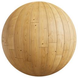 Asset: WoodFloor040