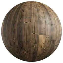 Asset: WoodFloor041