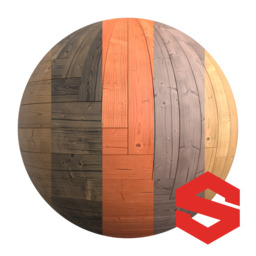 Asset: WoodFloorSubstance005
