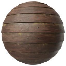 Asset: WoodSiding001