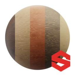 Asset: WoodSubstance002