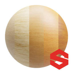 Asset: WoodSubstance003