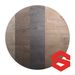 Asset: WoodSubstance005