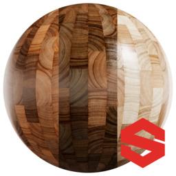 Asset: WoodSubstance007